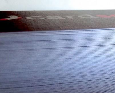 280 Gr Tuale Fantazi Kağıt Kartvizit
