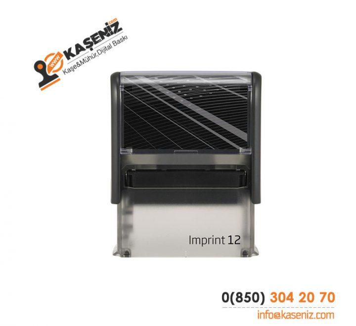 Trodat Imprint 12 Otomatik Kaşe Fiyatları