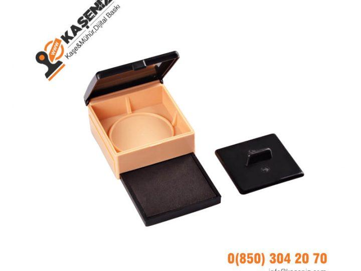 Kaşem Kutu Kaşe 40x40mm